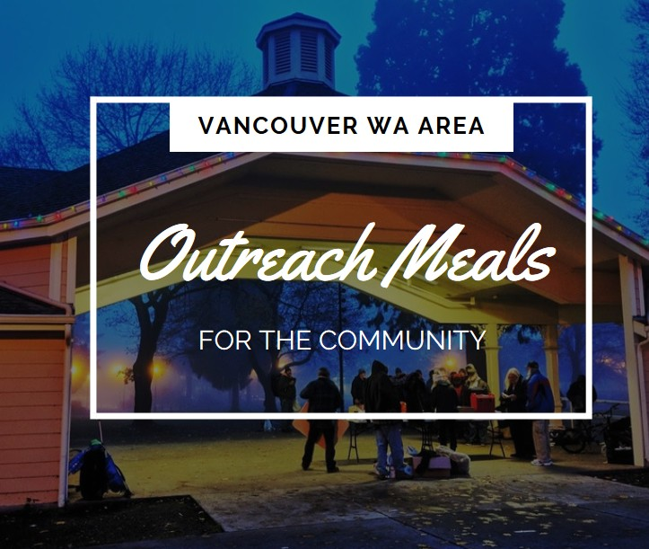 Outreach Meals